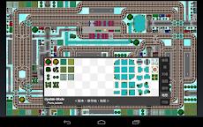 掌内鉄道エディター for タブレットのおすすめ画像3