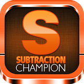Subtraction Champion