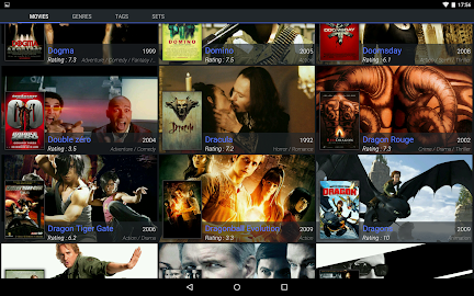 Yatse, the XBMC / Kodi Remote Screenshot 6
