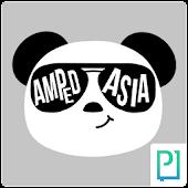 AA Asian Magazine