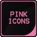 ADWTheme Pink Icons logo