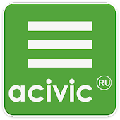 Acivic (Beta version)
