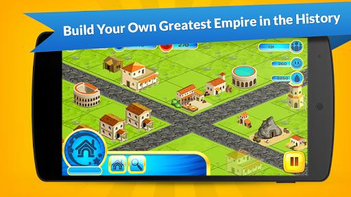 World Civilizations Empire