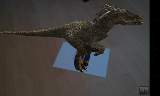 Raptors AR