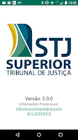 Screenshot of STJ