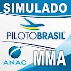 Simulado MMA icon