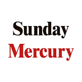 Sunday Mercury Newspaper