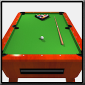 Pool billiards supplies