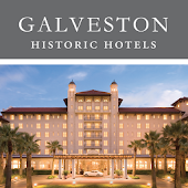 Galveston Historic Hotels