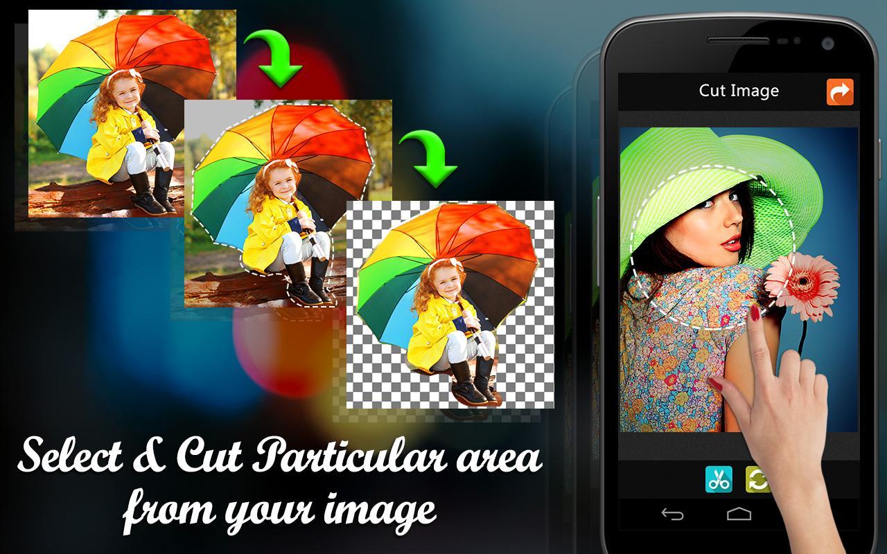 Background image remover - Background Remover Screenshot