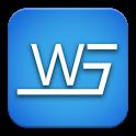 Word Slice icon