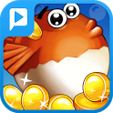 Fish Reef icon