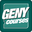 Geny Courses - Infos Turf icon