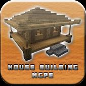 House Building MCPE