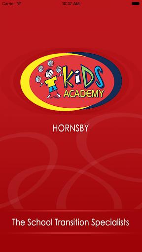 玩教育App|Kids Academy Hornsby免費|APP試玩