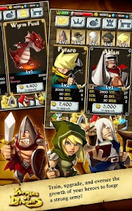 Armies of Dragons v1.0.1
