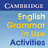 English Grammar Activities