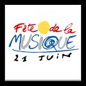 Fête de la Musique 2014 icon