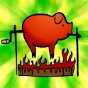 How to choose quality meat icon