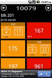 bus@sg Screenshot 5