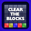 Clear The Blocks icon