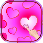 Magic Touch : Pink Heart
