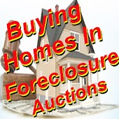 BuyHome In Foreclosure Auction