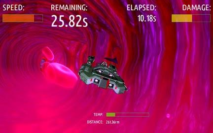 BloodRunner - Innerspace DEMO Screenshot 7
