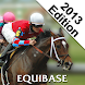 2013 Equibase Racing Yearbook icon