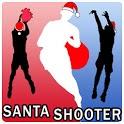 Santa Shooter icon