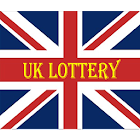 UK National Lottery icon