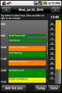 Neatcall Scheduler & Initiator - screenshot thumbnail