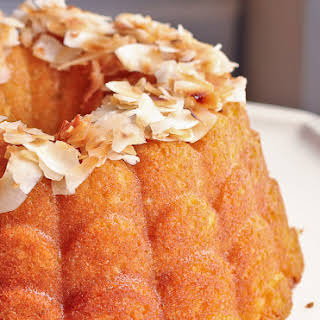 Coconut Oil Cake Recipes.