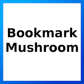 Bookmark Picker (mushroom)