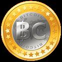 Bitcoin Generator 1.0 icon