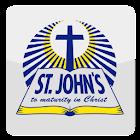 St John's School Jindera icon
