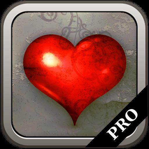 "Love Quotes"" Pro 生活 App LOGO-APP試玩"