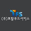 Total Food Service Co,. LTD.. logo
