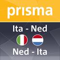 Woordenboek Italiaans Prisma icon