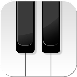 Apps apk Piano Button  for Samsung Galaxy S6 & Galaxy S6 Edge