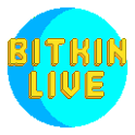 Bitkin Live icon