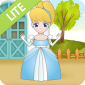 ♥CINDERELLA♥ Kid's book FREE