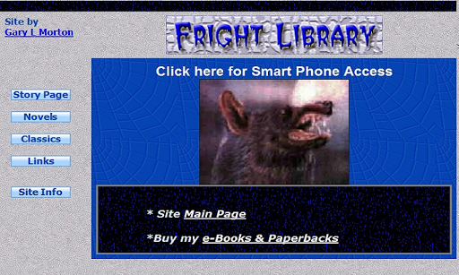 Fright Library