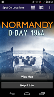 Normandy D-Day 1944- screenshot thumbnail