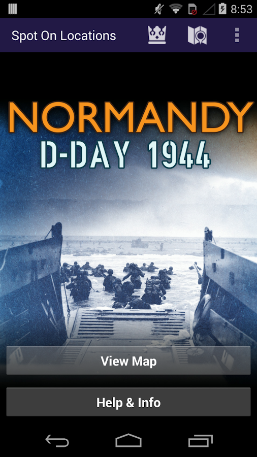 Normandy D-Day 1944- screenshot