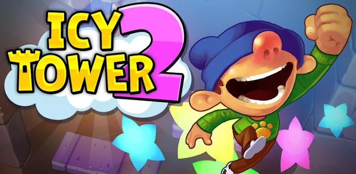 Icy Tower 2 apk