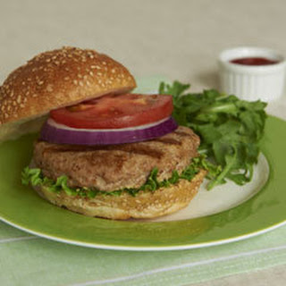 Turkey Burgers Recipes.