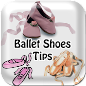 Ballet Shoes Tips