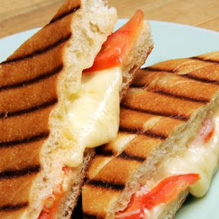 Perfect Grilled Cheese Sandwiches.