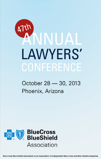 Annual Lawyers' Conference
